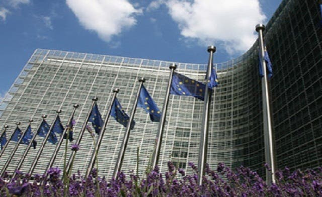 EU considers easing sanctions on areas controlled by Syrian opposition