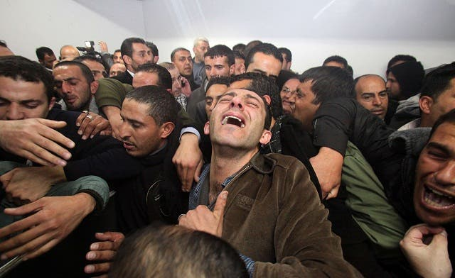 Palestinian detainee tortured to death in Israeli jail: Minister