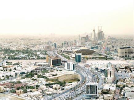 الرياض: 9% زيادة في مساحة الأراضي المطورة خلال 3 سنوات