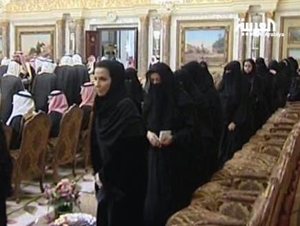 یک روحانی تندرو اعضای زن مجلس شورای سعودی را فاحشه و تفاله خواند