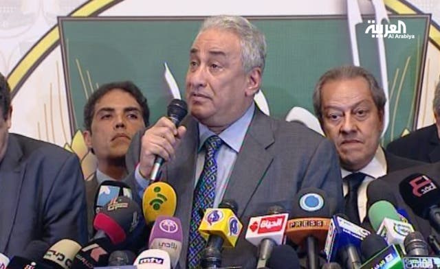 Egypt Salvation Front says it will boycott parliamentary elections