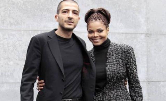 Janet Jackson and Qatari business tycoon secretly wed