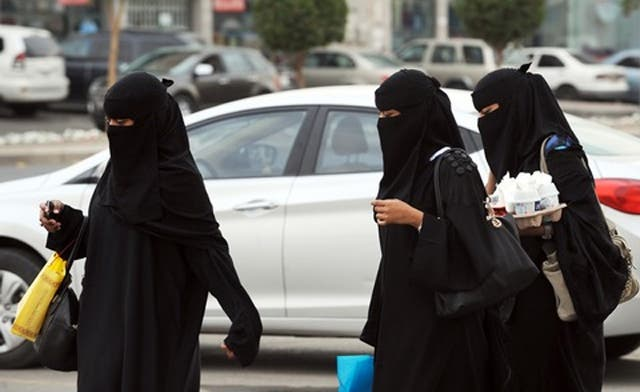 Freedom fatwa? Saudi cleric says women don't need to veil, can travel alone