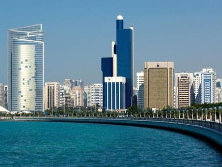 الشركات الغربية تتهافت على المشاريع العملاقة في أبوظبي