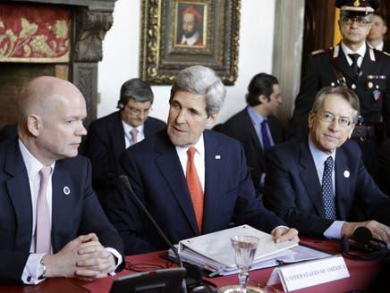 موسكو تعتبر قرارات مؤتمر روما تشجيعاً للمتطرفين في سوريا