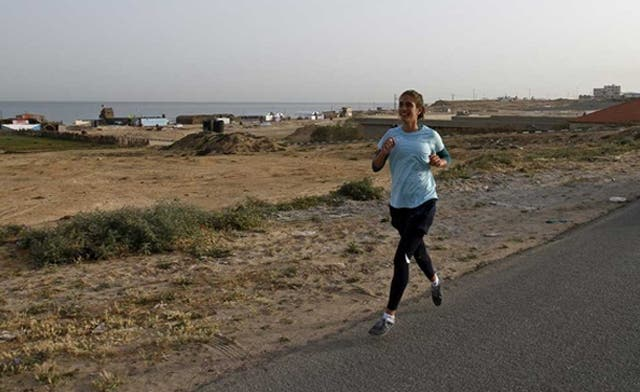UNRWA cancels Gaza marathon after Hamas ban on women participation